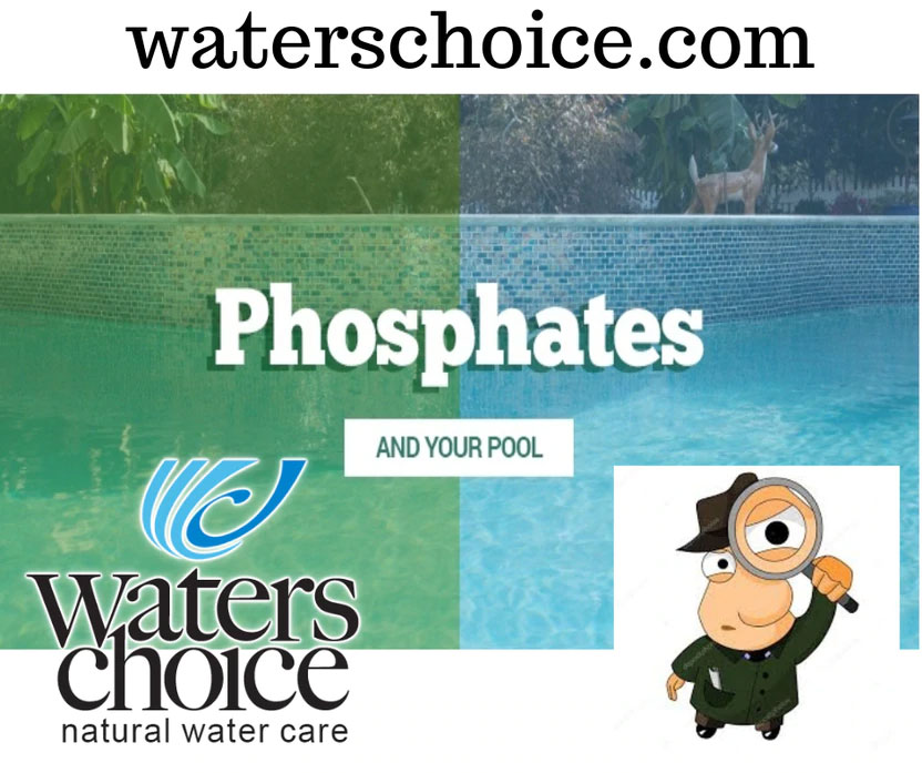 Green Water and Phosphates