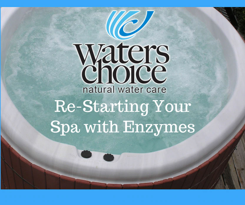 Cloudy Spa Water Questions